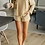 Thumbnail: Khaki Pocketed Loungewear