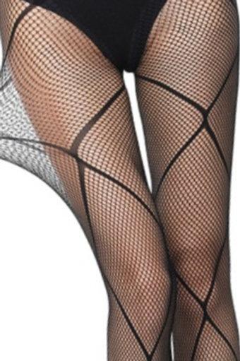 Sexy Stocking Pattern #1