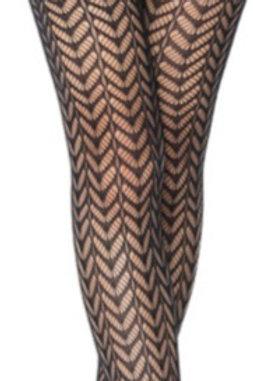 Sexy Stocking Pattern #2