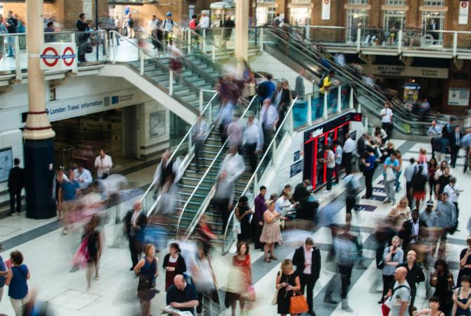 VALOR ECONÔMICO: Inadimplência acende alerta entre executivos de crédito