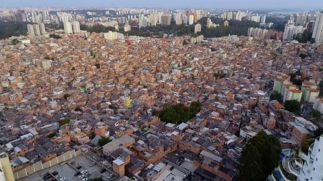 G1: Efeito econômico da pandemia atinge donos de pequenos negócios em comunidades