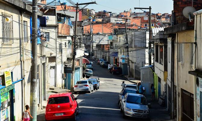 AGÊNCIA BRASIL: 70% dos moradores de favelas tiveram redução da renda devido ao COVID-19