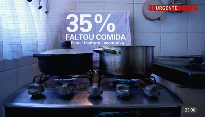 GLOBONEWS: Mãe solo - 11,5 milhões de mães do Brasil não contam com auxílio dos pais de seus filhos
