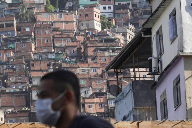 EXAME: 60% dos moradores das favelas não têm renda para mais uma semana