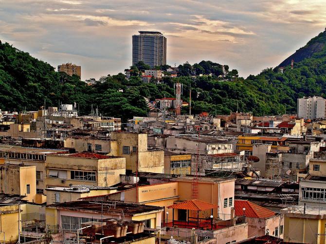 VALOR ECONÔMICO: Brasileiro projeta crise devastadora