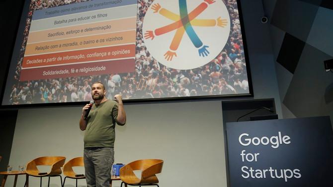 GLOBO.COM: As oportunidades e desafios do empreendedorismo na favela