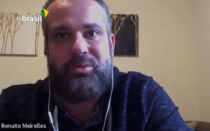 TV BRASIL: Quarentena pra quem?