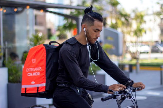 O GLOBO: Os 5,5 milhões de trabalhadores de aplicativos que desafiam Previdência