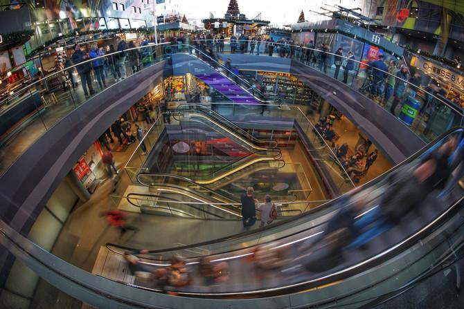 AGÊNCIA BRASIL: Oito em cada dez brasileiros devem fazer compras na Black Friday