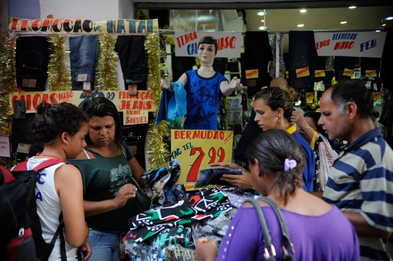O encontro virtual discutiu como as minorias são mais vulneráveis às discriminações no comércio e na prestação de serviços. Foto: Agência Brasil/Rovena Rosa.