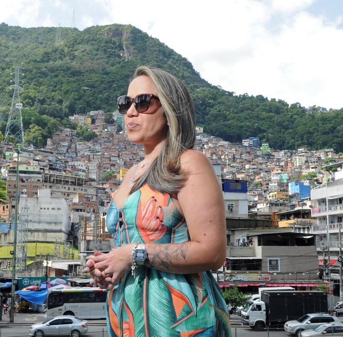 VALOR ECONÔMICO: Favelas têm poder de compra de R$ 119,8 bi