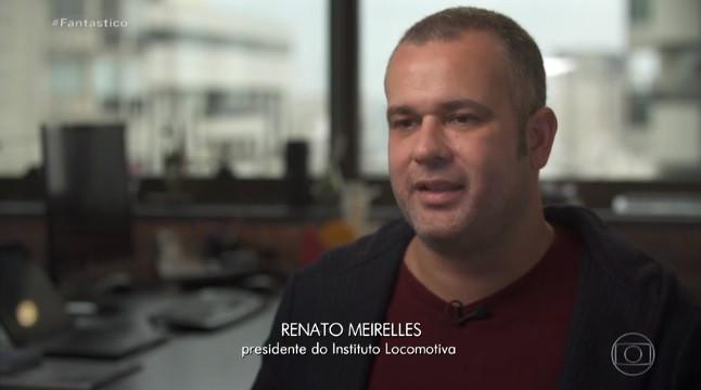 FANTÁSTICO: Apps e redes sociais ajudam brasileiros desempregados a se reinventarem no mercado