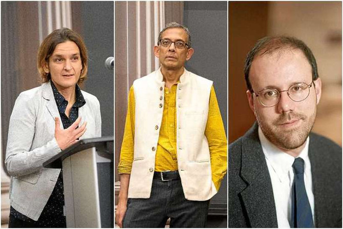 CORREIO BRAZILIENSE: Nobel de Economia chama a atenção para urgência do combate à pobreza