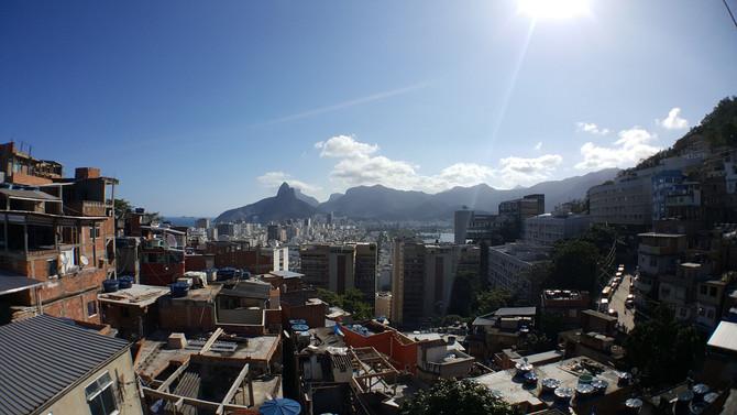 AGÊNCIA BRASIL: Pesquisa mostra que solidariedade é maior entre moradores de favelas