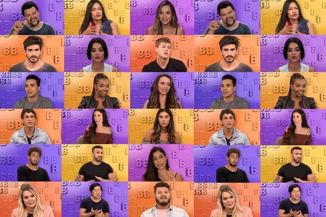 FOLHA DE S. PAULO: Globo quer fazer de 'BBB' com celebridades uma vitrine para o público mai