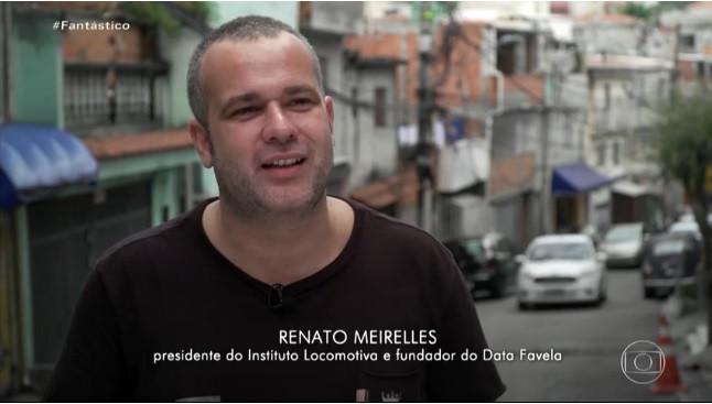 FANTÁSTICO: Maior pesquisa já feita em favelas brasileiras revela quais são os desejos para 2020