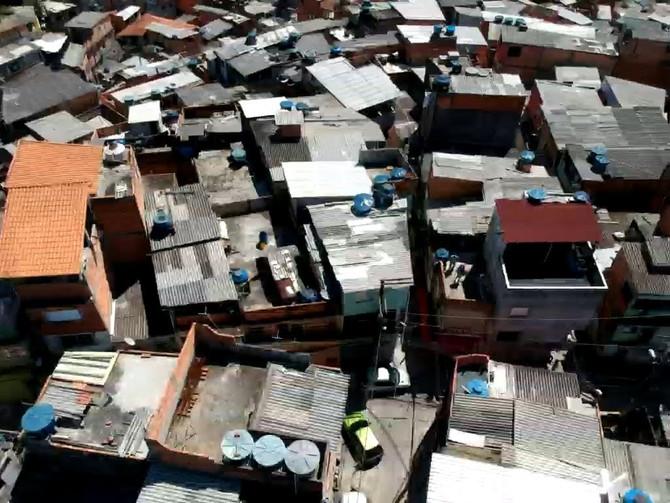 CBN: Há falta de visão sobre o potencial criativo e econômico das favelas