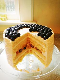 Lemon Love Cake