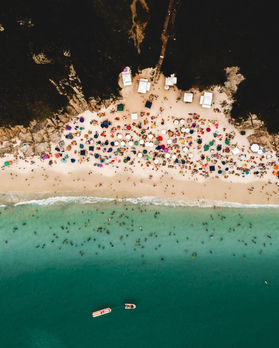 Arraial do Cabo, Praia do Forno