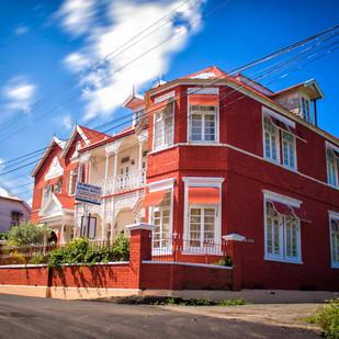 DeMontevin Lodge, Port Antonio