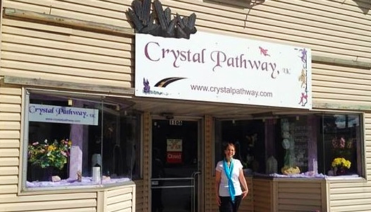 Crystal Pathway