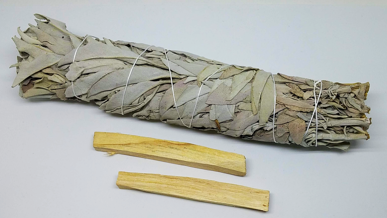 Smudge Stick, Palo Santo Stick