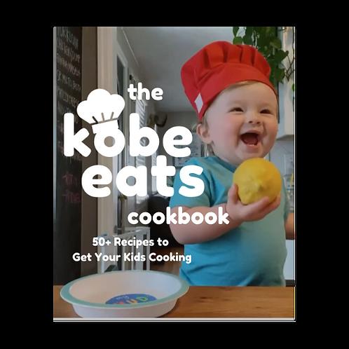 The Kobe Eats Cookbook
