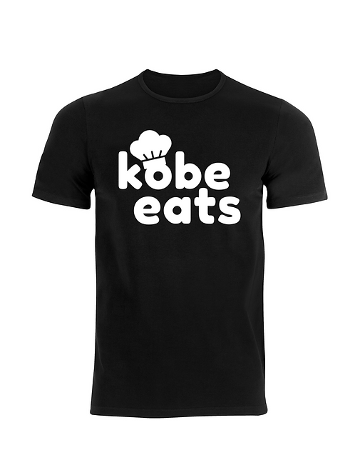 Kobe Eats T-Shirt