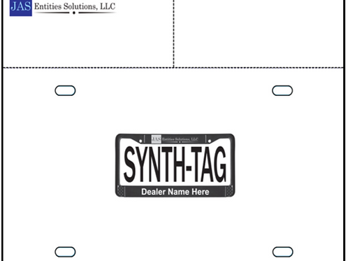 Synth-Tag 2