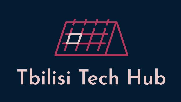 Tbilisi Tech Hub   Learn Python and Network