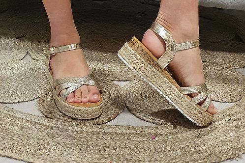 Sandales Espadrilles
