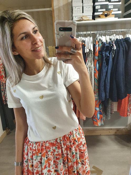 Tee-shirt Séréna