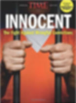 TIME Magazine - Innocence