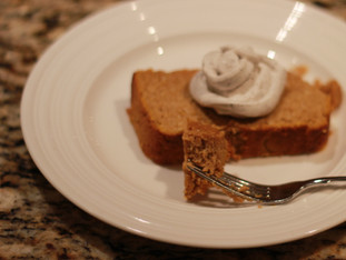 "Thanksgiving Food Swap-Outs And An ""Everything Free"" Pumpkin Desert"