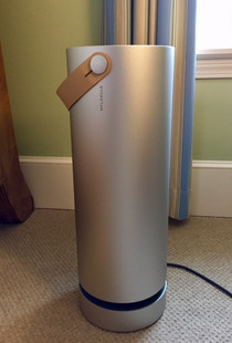 A Quick Post on Air Purifiers