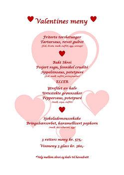Valentines helg! 💓💓💓
