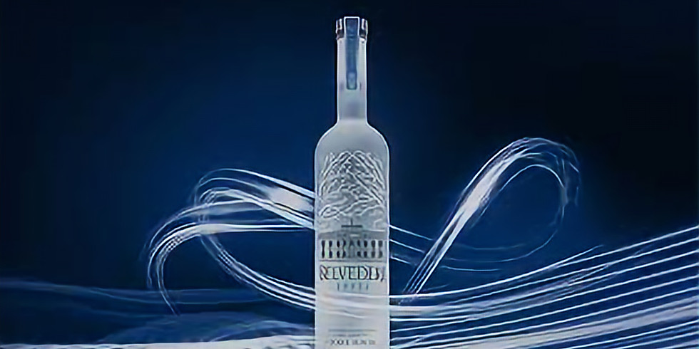 Low ABV Cocktails with Belvedere's Mark Tracey
