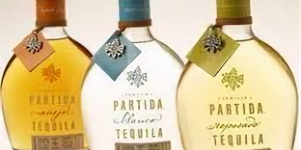 Tequila Tuesday: Digital Tasting Experience with Sofia Partida