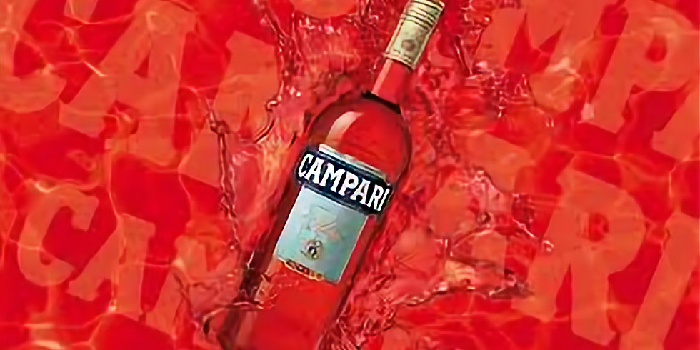 Campari Conversations: The Power Of Pop-Up's
