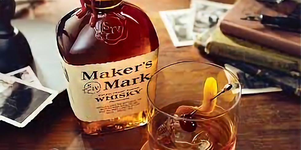 Cask Conversations Series with Makers Mark