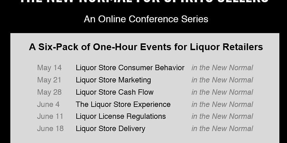 Liquor License Regulations