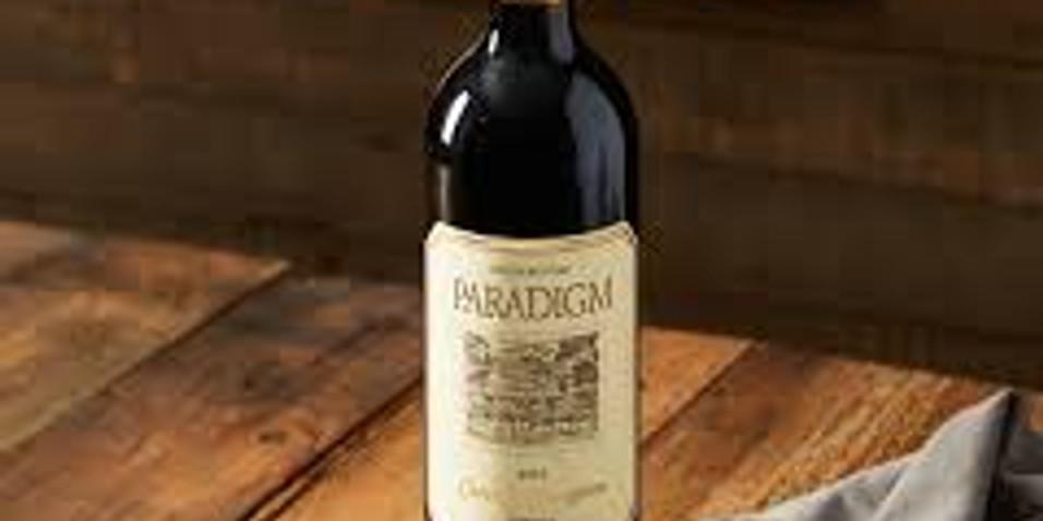 Oakville Winegrowers Virtual Tasting