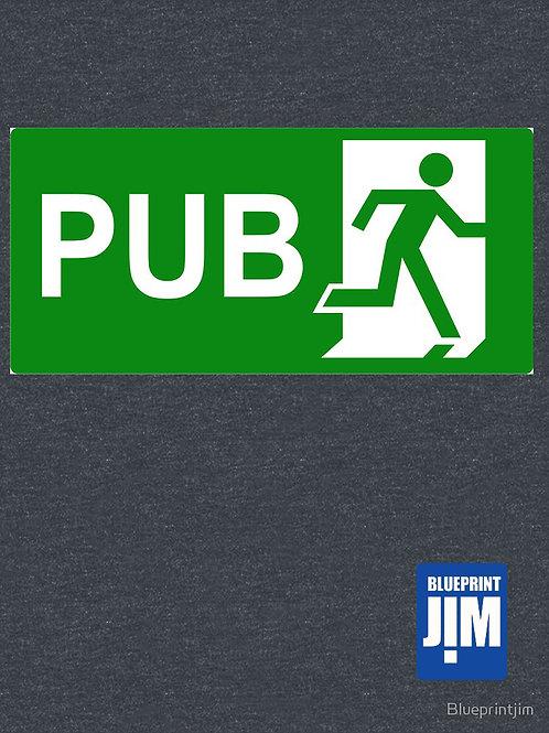 Pub Exit T shirt