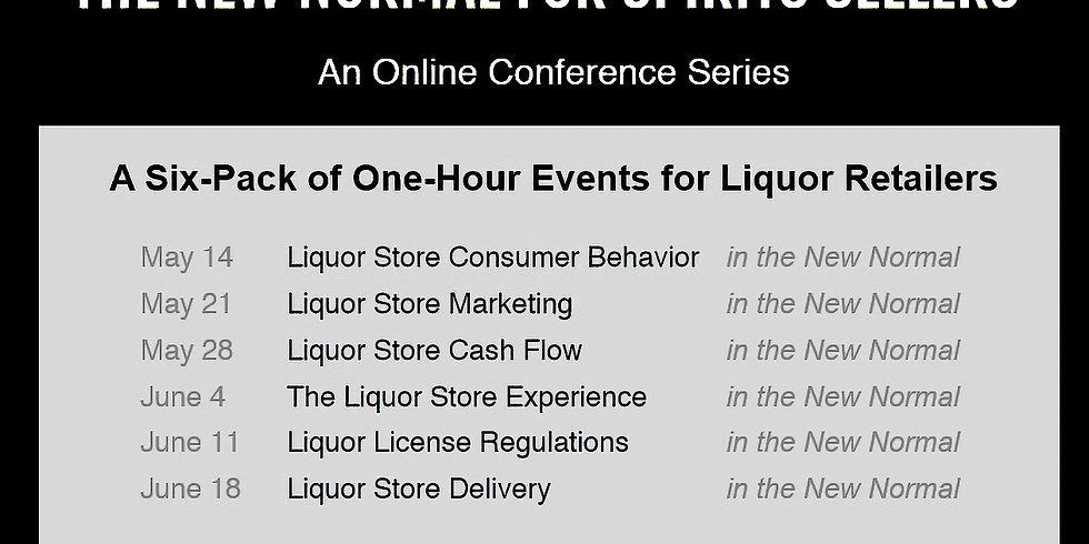 The Liquor Store Experience In The New Normal