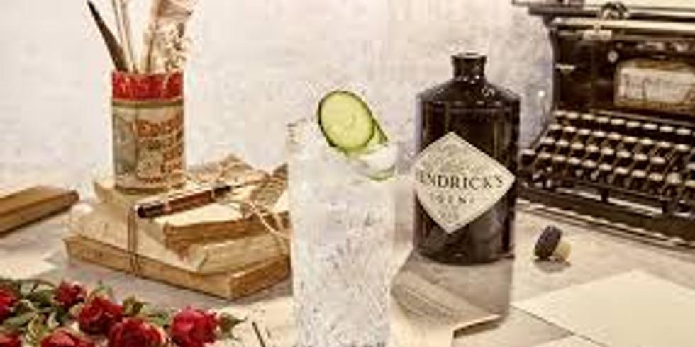 Hendricks Gin Quarantine Quest
