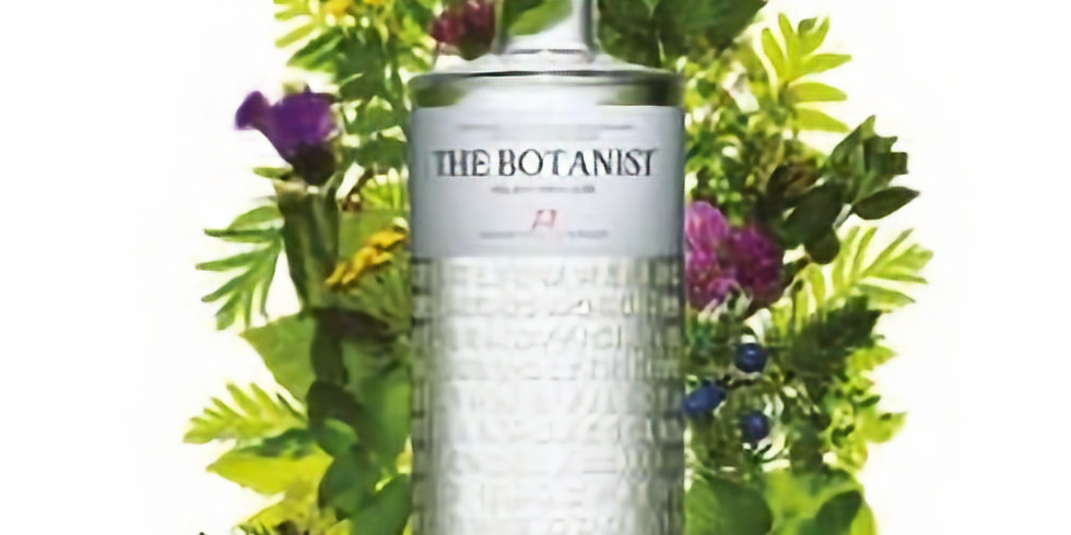 National Martini Day with The Botanist Gin