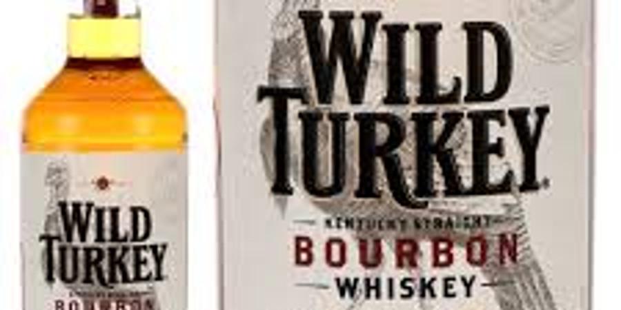 Campari Conversations - Wild Turkey