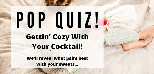 POP QUIZ - What Pairs Best with Sweats.p