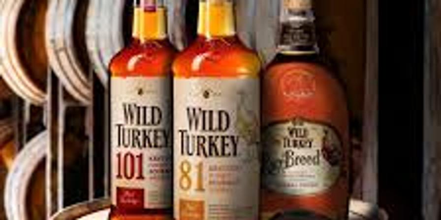 History 101 of Wild Turkey Bourbon