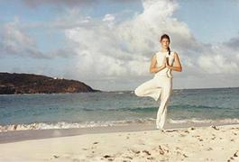 Sensibilizacion Corporal Yoga